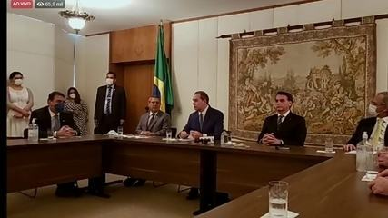 Dias Toffoli sugere comitê de crise durante pandemia do coronavírus