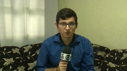 Repórter Gledisson Albano fala sobre as principais notícias do Juruá nesta quinta (7)