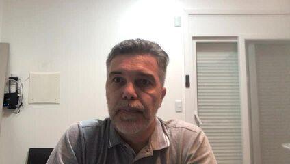 Sorato fala sobre o que aconteceu na final contra a Rússia
