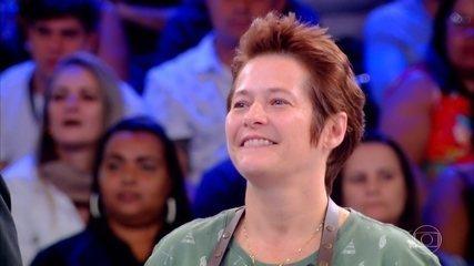 Chef Ana Zambelli integra time do Mestre Leo Paixão