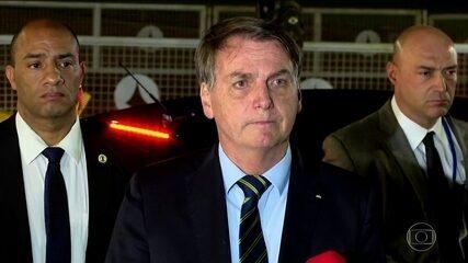 Ministros e delegados depõem semana que vem sobre suposta interferência de Bolsonaro na PF