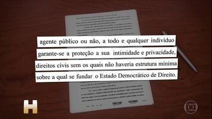 STJ derruba decisões que obrigavam Bolsonaro a entregar resultados de exames para Covid-19