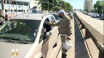 'Lockdown' começa em Niterói e São Gonçalo, as primeiras do RJ a adotarem a medida