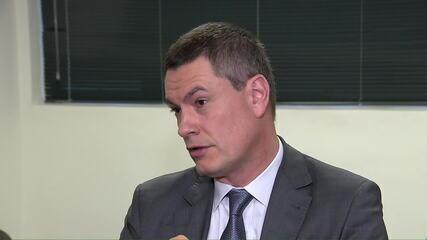Valeixo diz que Bolsonaro queria alguém com que tivesse afinidade na chefia da PF