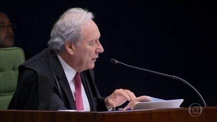 AGU entrega os exames Covid-19 de Bolsonaro ao Ministro Supremo Ricardo Lewandowski