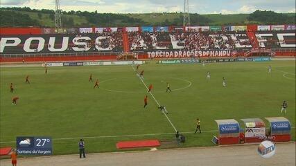 Sem futebol, time de Pouso Alegre aposta em medidas para minimizar impactos
