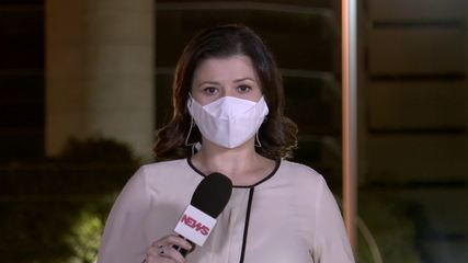 Carla Zambelli diz que Bolsonaro tinha conflito com o fato de Moro ser desarmamentista