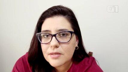 Mãe de alunas da rede estadual de ensino diz que nova metodologia é desafiadora