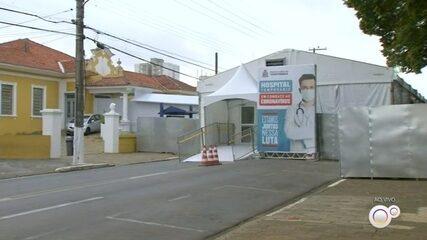 Municípios  aguardam resposta do Governo do Estado sobre leitos de UTIs