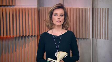 Natuza: 'Cloroquina derrubou Teich do Ministério da Saúde'