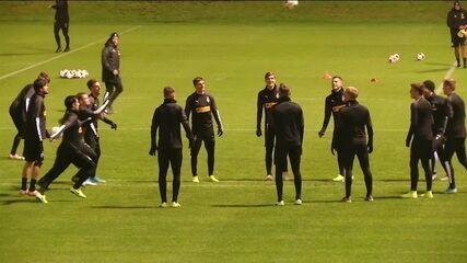 Campeonato Alemão recomeça, após mais de dois meses parado