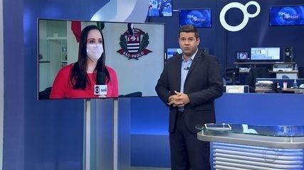 Marília registra caso de furto de testes para a Covid-19