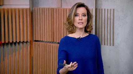 Natuza Nery: governo pode mudar de opinião sobre adiamento do Enem