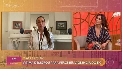 Violência contra a mulher: Por que as vítimas demoram a denunciar?