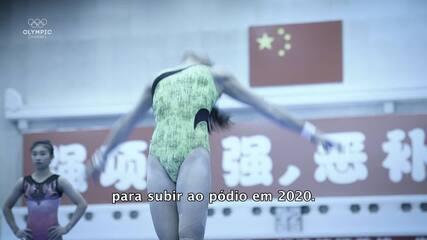 """""""All Around"""" #5: após o Mundial, as ginastas voltam o foco para as Olimpíadas de Tóquio"""
