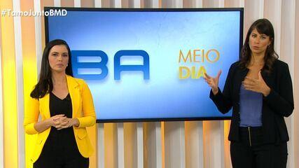 Subauma e Conde enfrentam problemas com falta de água, diz Embasa