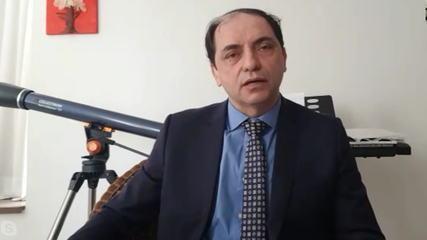 Secretário da Fazenda comenta projeto de socorro a estados e municípios