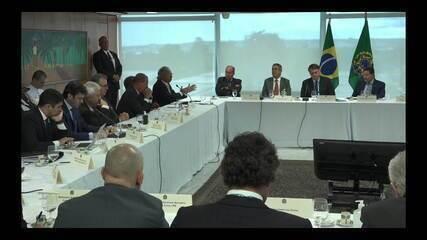 Vídeo de reunião ministerial com Bolsonaro é divulgado - parte 2