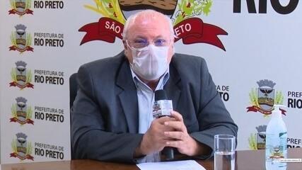 Rio Preto apresenta plano de flexibilização ao governo do Estado de São Paulo