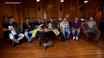 Cantores e compositores nordestinos falam da importância do forró