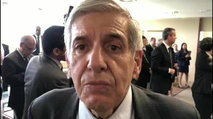 Entidades civis e parlamentares reagem a nota do ministro do GSI, Augusto Heleno
