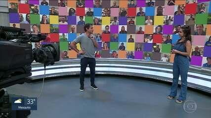 SporTV transmite Vencendo Juntos hoje, 20h30