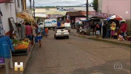 População do interior do Amazonas sofre com o crescimento da Covid-19