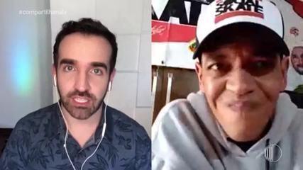 Sandro Testinha fala sobre os projetos da Social Skate