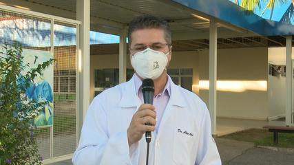 Especialista diz que o Acre ainda não chegou ao pico do novo coronavírus