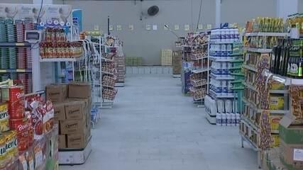 Coronavírus muda consumo de clientes em supermercados da região de Itapetininga