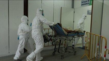 Dos 22 municípios acreanos, 20 têm pessoas contaminadas pela Covid-19