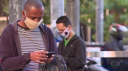 Pesquisa aponta mudança de hábitos de brasileiros depois da pandemia
