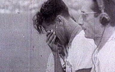 Copa de 50 - O dia em que o Brasil chorou
