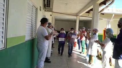 Indígenas de Rondônia estão curados do novo coronavírus