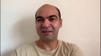 Pivô Wilde relembra a conquista da Liga Nacional de Futsal 2003