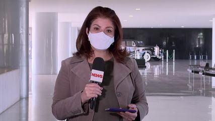 Aras se manifesta contra pedido de apreensão de celulares de Bolsonaro e do filho