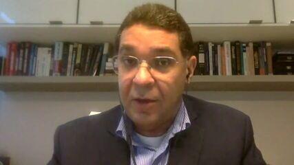Mansueto Almeida, secretário do Tesouro Nacional, comenta sanção de ajuda do governo a estados e municípios