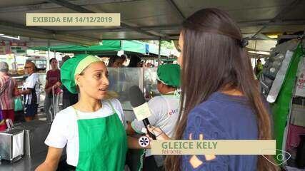 AGTV: Reveja o segundo bloco do programa, 30