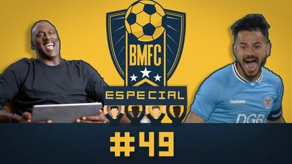 BMFC Especial #49: Brasileiro faz golaço no Coreano, e Jordan vibra com gols do Rio Ave