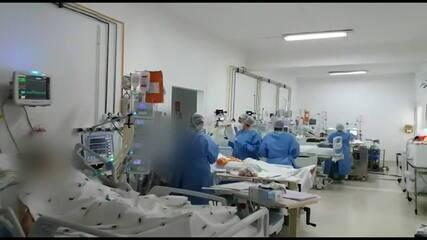 Governador Wilson Witzel decreta intervenção em hospitais de campanha do RJ