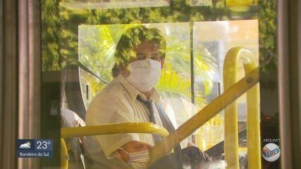 Empresa de transporte público demite mais de 200 funcionários em Poços de Caldas, MG
