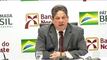 Governo exonera novo presidente do Banco do Nordeste um dia após a posse