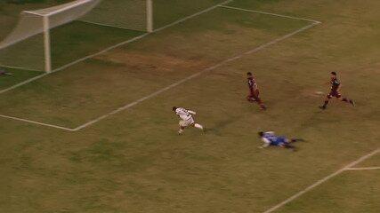Em jogo marcado por confusão, Treze vence Caxias e conquista o acesso à Série C do Campeonato Brasileiro