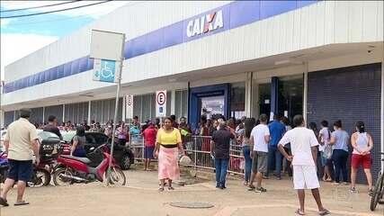 Auxílio emergencial: TCU identifica pagamento irregular a 6 milhões de brasileiros