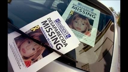Polícia alemã divulga nome do suspeito pelo desaparecimento de Madeleine Mccainn
