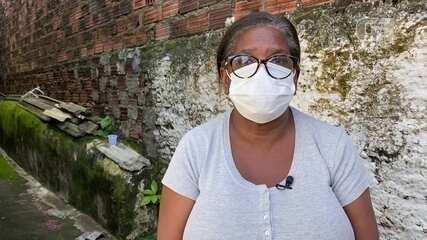 Caso Miguel: 'Minha motivação era ele', diz avó de criança que caiu de prédio no Recife
