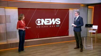 Natuza Nery: Congresso avalia criação de centro de informações sobre a Covid-19