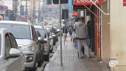 Bares e restaurantes fecham em Boituva durante a quarentena