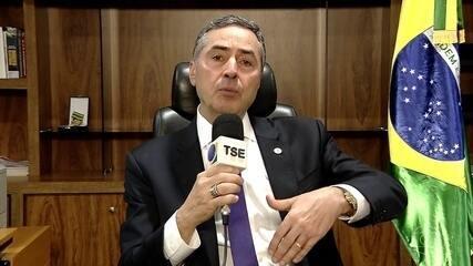 Presidente do TSE defende que eleições municipais sejam adiadas por algumas semanas