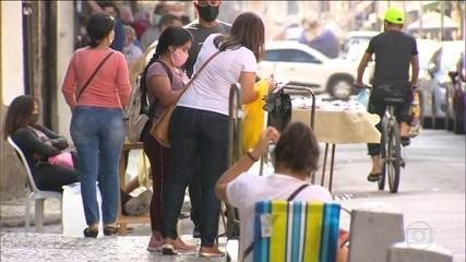 Nova decisão da Justiça volta a liberar flexibilização do isolamento no Rio